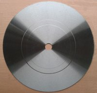 Friction Saw Blade For Iron And Cold Cutting