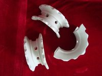Ceramic Super Intalox Saddle