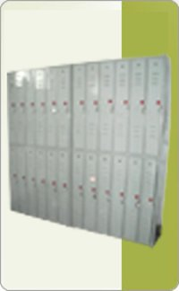 Appron Locker