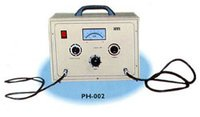 Short Wave Diathermy Machine