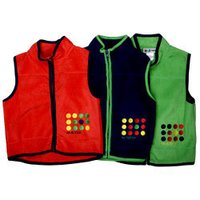 Boys Vests