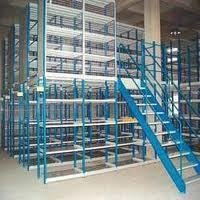 Multi Tier Shelving Racks