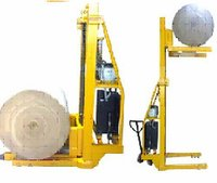 Heavy Duty Reel Stacker
