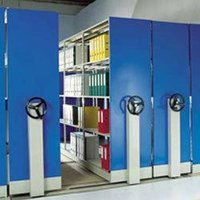 Mobile Racks (Compacter)