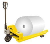 Hydraulic Wrap Beam Pallet Truck