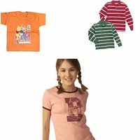 Fancy Kids T-Shirts