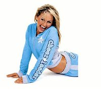 Ladies Knitted Tracksuits