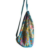 Colorful Shoulder Bag