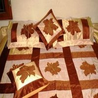 Brown Velvet Bed Sheet Sets