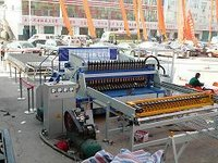 Reinforce Mesh Welding Machine