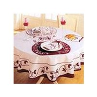 Embriordary Table Cover