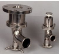 Flush Buttom Valves