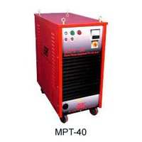 Air Plasma Cutting Machines (Model No: Mpt-40)