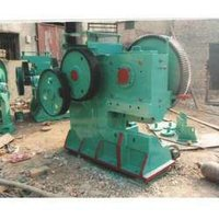 Cold Bar Shearing Machine