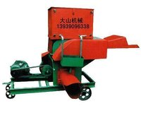 Wood Chips Screening Machine