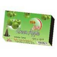 Green Incense Cones