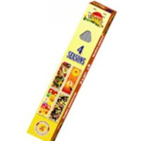 Four Seasons Fragrant Incense Sticks