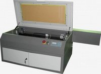 Laser Acrylic Engraving Cutting Machine