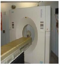Somatom Plus Ct Scanner