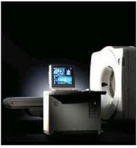 Ct Ge Nx/1 Ct Scanner
