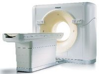 Brilliance Idt 16 Slice Ct Scanner