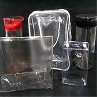 Export Packaging Pouches