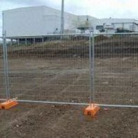 Mild Steel Wire Temporary Fence