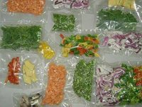 Organic Dehydrated Vegetable