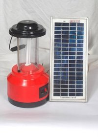 Solar CFL Lanterns