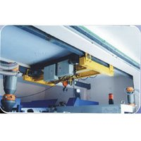 Low Headroom Double Girder