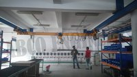 Suspension Cranes / Underslung Cranes