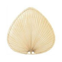 Palm Leaf Fan Blades