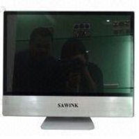 18.5-inch Slim LCD Monitor
