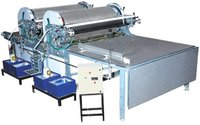 Flexo Paper Cum Board Printer