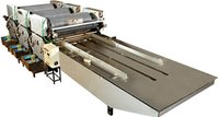 Long Way Flexo Board Printing Machine