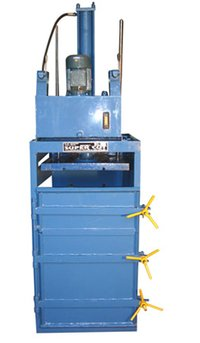 Hydraulic Waste Bailing Machine
