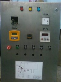 Control Panels