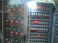 Electric Control Panel