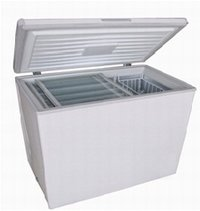 Deep Freezer (Horizontal)