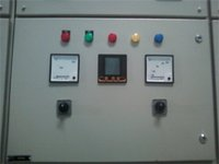Access Control Panels