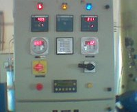 Control Panel Wiring Standards