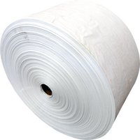 Packing HDPE Woven Fabric Rolls