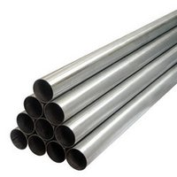 Stainless Steel Welded Pipes Ss 310