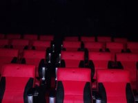 4D Theaters Seats