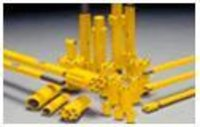 Eccentric Overburden Drilling Equipment