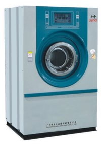 Semi-Automatic Industrial Dry Cleaning Machine