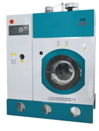 Fully Automatic Dry Cleaning Machine