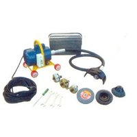 Electrical And Pneumatic Descalar Kits