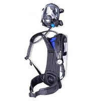Scott Self Contained Breathing Apparatus