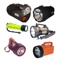 Safety Torches